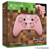 Xbox One Minecraft Pig Wireless Kontroler