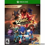 Sonic Forces Bonus Edition XBOX ONE