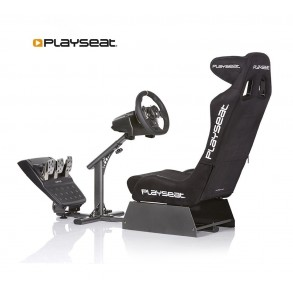 IGRALNI STOL PLAYSEAT EVOLUTION PRO ALCANTARA