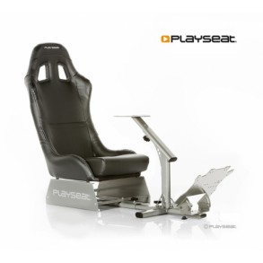 IGRALNI STOL PLAYSEAT EVOLUTION - BLACK