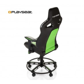 IGRALNI STOL PLAYSEAT L33T GREEN