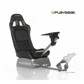 IGRALNI STOL PLAYSEAT REVOLUTION - BLACK