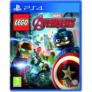 LEGO Avengers (PS4)