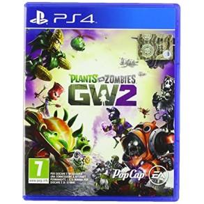 Plants vs. Zombies GW2 (PS4)
