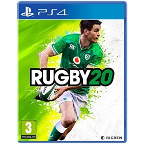 Rugby 20 (PS4)