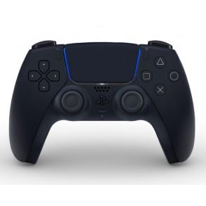 PS5 DualSense kontroler black igralni plošček