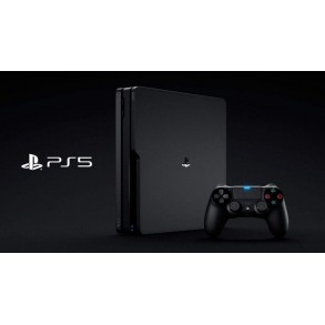PLAYSTATION 5 INFO PS5 825GB SSD igralna konzola Digital Edition PREDNAROČILA