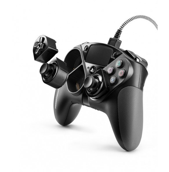 Thrustmaster Gamepad eSwap Pro Controller, pro PS4/PC