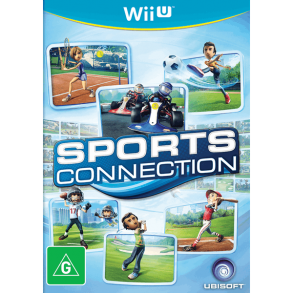Sport Connection WII U