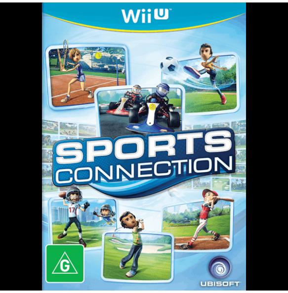 Sport Connection WII U
