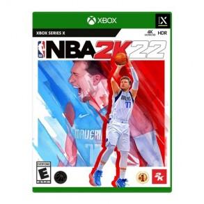 NBA 2K22 (Xbox One & Xbox Series X)