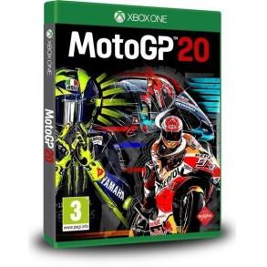MotoGP 20 (Xone)