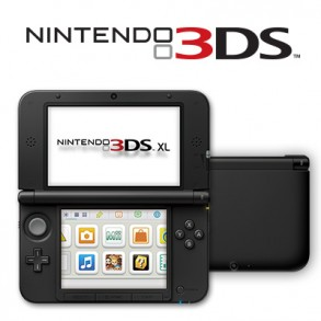 sERVIS DELI nINTENDO  3DS MODEL 3DS