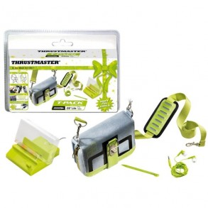 Thrustmaster T-Pack za deklice zeleno-siva Ds Lite oprema