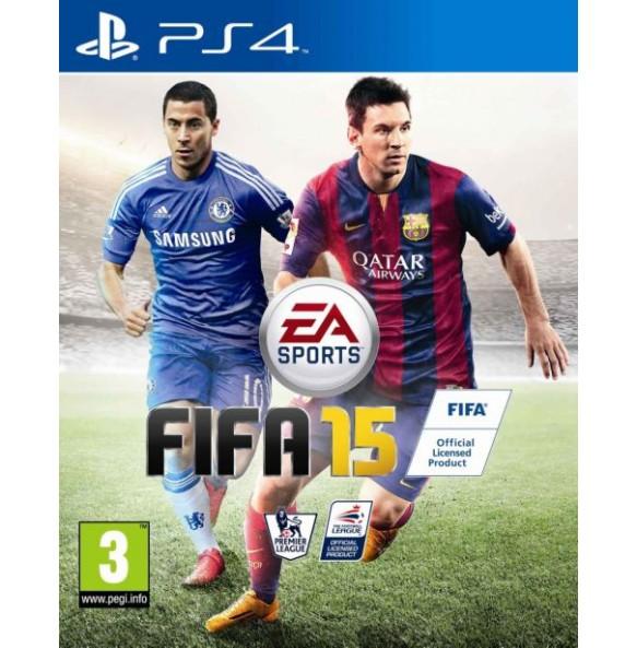 Fifa 15 PS4 Rabljena