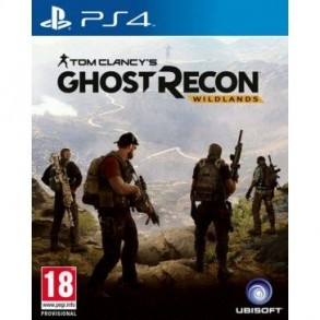 Tom Clancy's Ghost Recon:Wildlands PS4 XBOX ONE
