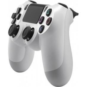 Playstation 4 igralni plošček Sony DualShock 4 Wireless Controller PlayStation 4 PS4 glacier white
