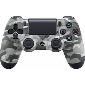 Ps4 igralni plošček, brezžični v kamuflažni barvi, Sony DualShock 4 Wireless Controller PlayStation 4 PS4 camouflage