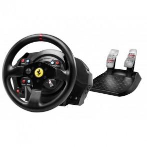 Volan za PS4 ali PS3 Thrustmaster T300 Ferrari GTE Racing Wheel