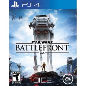 Star Wars: Battlefront  PS4 XBOX ONE PC