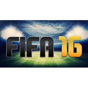 FIFA 16 PS3-PS4-XBOX-360-XBOX-ONE
