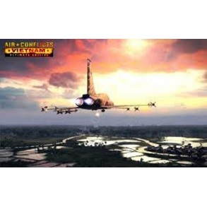 Air Conflicts: Vietnam – Ultimate Edition PS4