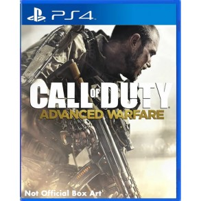 Call Of Duty Advanced Warfare PS4 Rabljeno