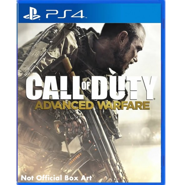 Call Of Duty Advanced Warfare PS4 Rabljeno