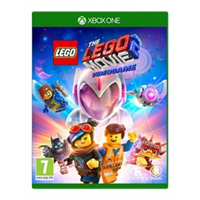 LEGO Movie 2: The Videogame Xbox One