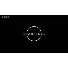 Starfield PS4
