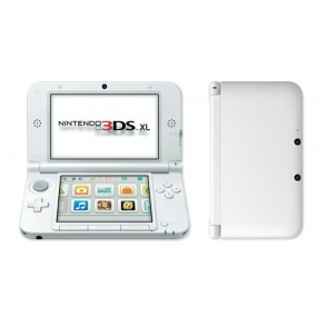 Servis deli nintendo 3ds XL model