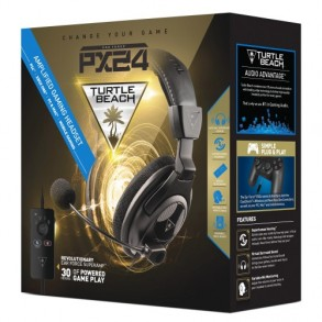 Slušalke Turtle Beach Ear Force PX24 Headset  PS4, Xbox One  PC