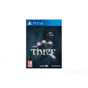 Thief PS4 Rabljena