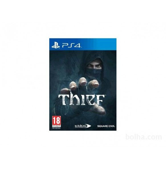 Thief PS4 Rabljena