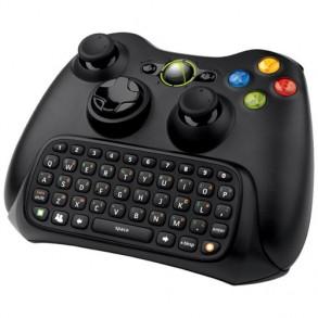 Xbox 360 chatpad Tipkovnica