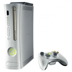 Xbox 360 Fat Servis