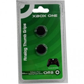 Orb Xbox One Controller Thumb Grips, 2 Pack , Dve gobice za xbox one plošček
