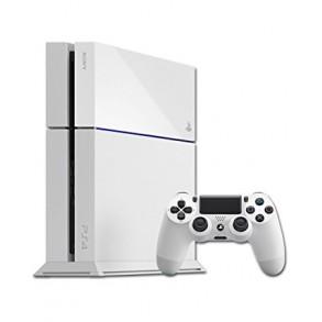 PLAYSTATION 4 500GB Bele brave model Rabljena
