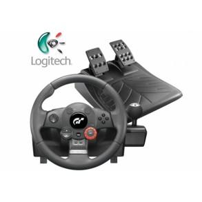 Logitech GT Driving Forc Pro  VOLAN  3mesečna garancija rabljen