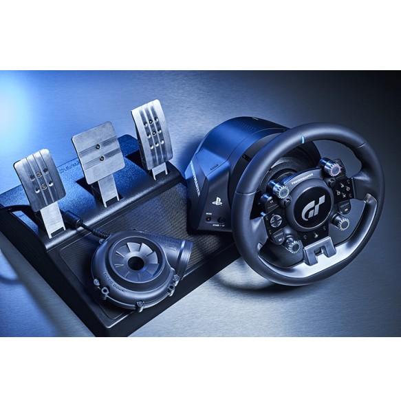 GT SPORT THRUSTMASTER T-GT – PLAYSTATION 4 VOLAN IZPOSOJA