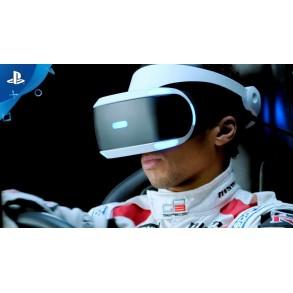 SONY VR očala in igra GT SPORT+ VR EYE KAMERA