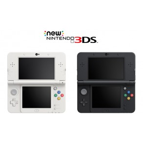 Servis Deli nintendo NEW 3DS