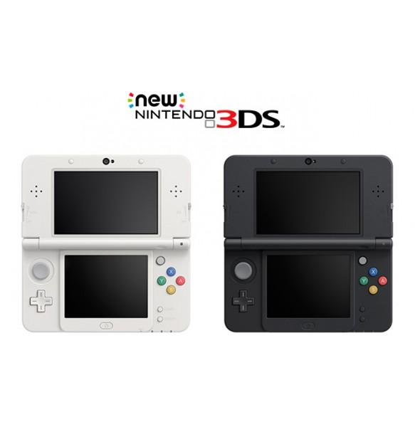 Servis Deli nintendo NEW 3DS