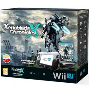 Servis deli za Nintendo WII U igralne koznole