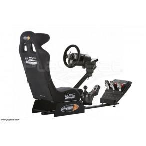 Izposoja dirkalnega sedeža za sim igranje