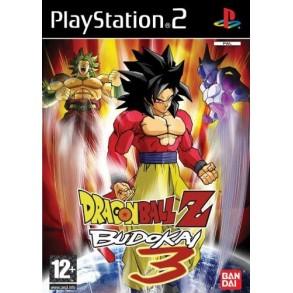 Dragon Ball Z: Budokai 3 PS2