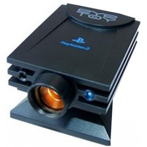 PS2 EYE TOY Kamera