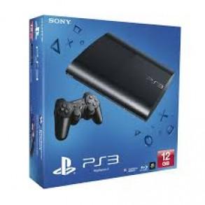 PS3 12GB Rabljena 6 mesečna garancija