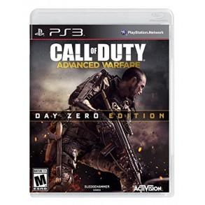 Call of Duty Advanced Warfare PS3