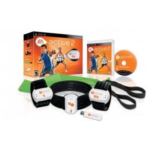 PS3 EA Sports Active 2 igra oprema